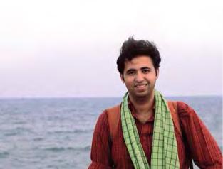 Anish Mangal