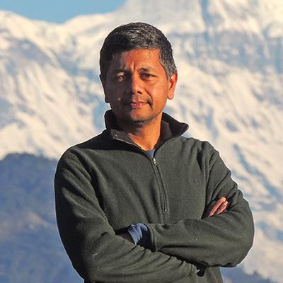 Jay Hardikar