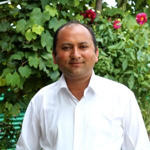Prakash Karki